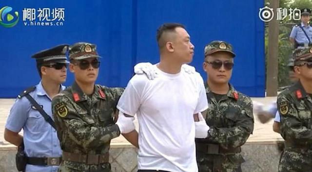 Caj Lićun je osuđen na smrt zbog prodaje metamfetamina i klupske droge