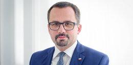 Marcin Horała krytykuje opozycję, ale sam nie głosował. Tłumaczy dlaczego