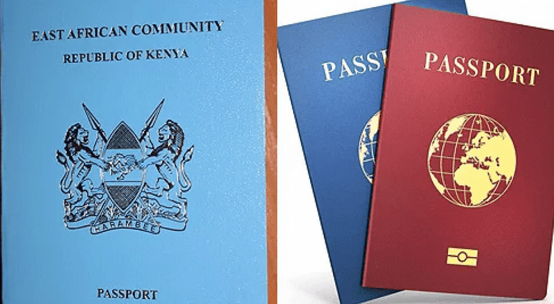 The African Union 'Trusted Travel' digital Covid-19 passport for air travellers
