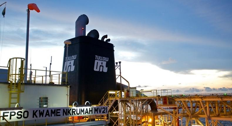 Tullow Oil is planning to invest $250 million in Ghana to expand its operations