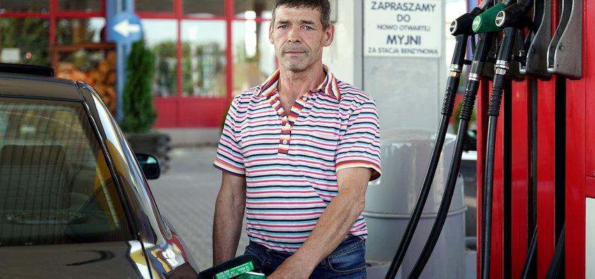 Rząd obniży akcyzę na paliwo? Kierowcy będą zdziwieni