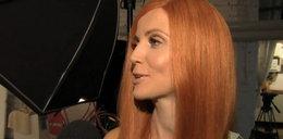 Zielińska ma długie włosy! Ładnie wygląda?