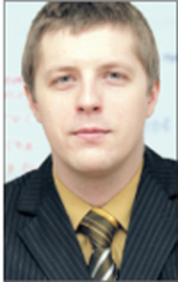 Maciej Bednarek, Comperia.pl