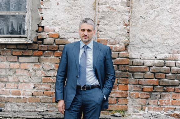 INTERVJU Čedomir Jovanović: Šta bih ja tražio u toj nekoj vladi ...
