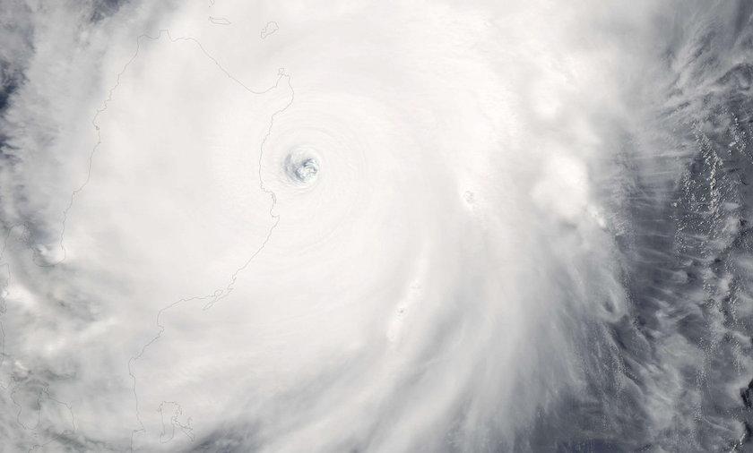tajfun filipiny