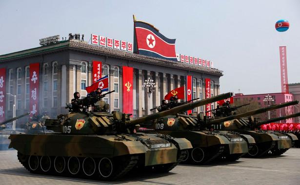 Pjongjang dąży do opracowania pocisku balistycznego z głowicą nuklearną, który byłby zdolny osiągnąć terytorium kontynentalnych Stanów Zjednoczonych.