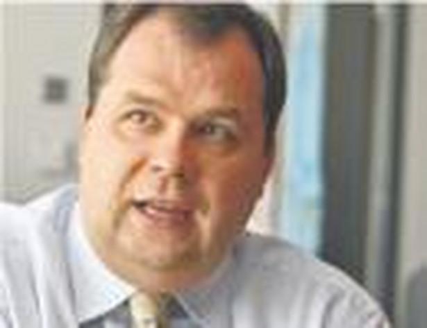 Kilku inwestorów branżowych i finansowych jest zainteresowanych udziałem w prywatyzacji PLL LOT - poinformował prezes spółki Sebastian Mikosz. Fot. DGP