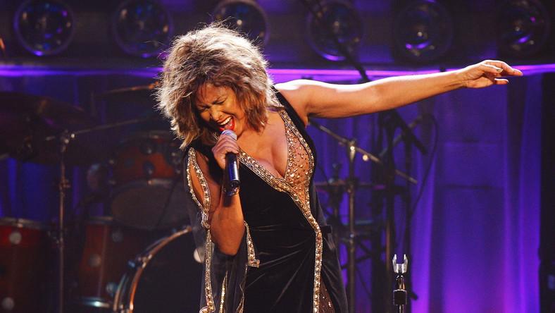 Wielka Tina Turner świętuje urodziny!