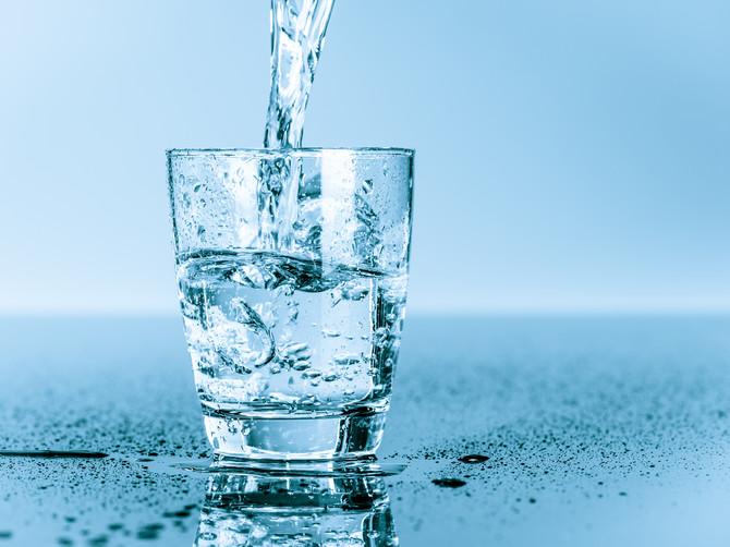 Voda – svežina svakog vašeg dana