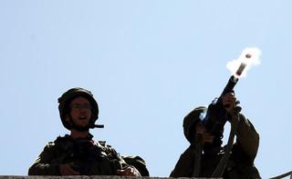 Erdogan o działaniach Izraela na granicy ze Strefą Gazy: To była masakra