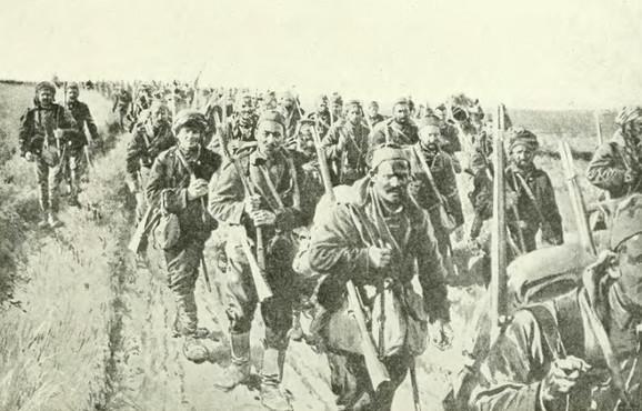 kolubarska bitka foto wikipedia