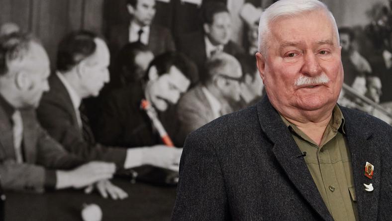 Lech Wałęsa uważa, że w Europie dominować powinni Niemcy