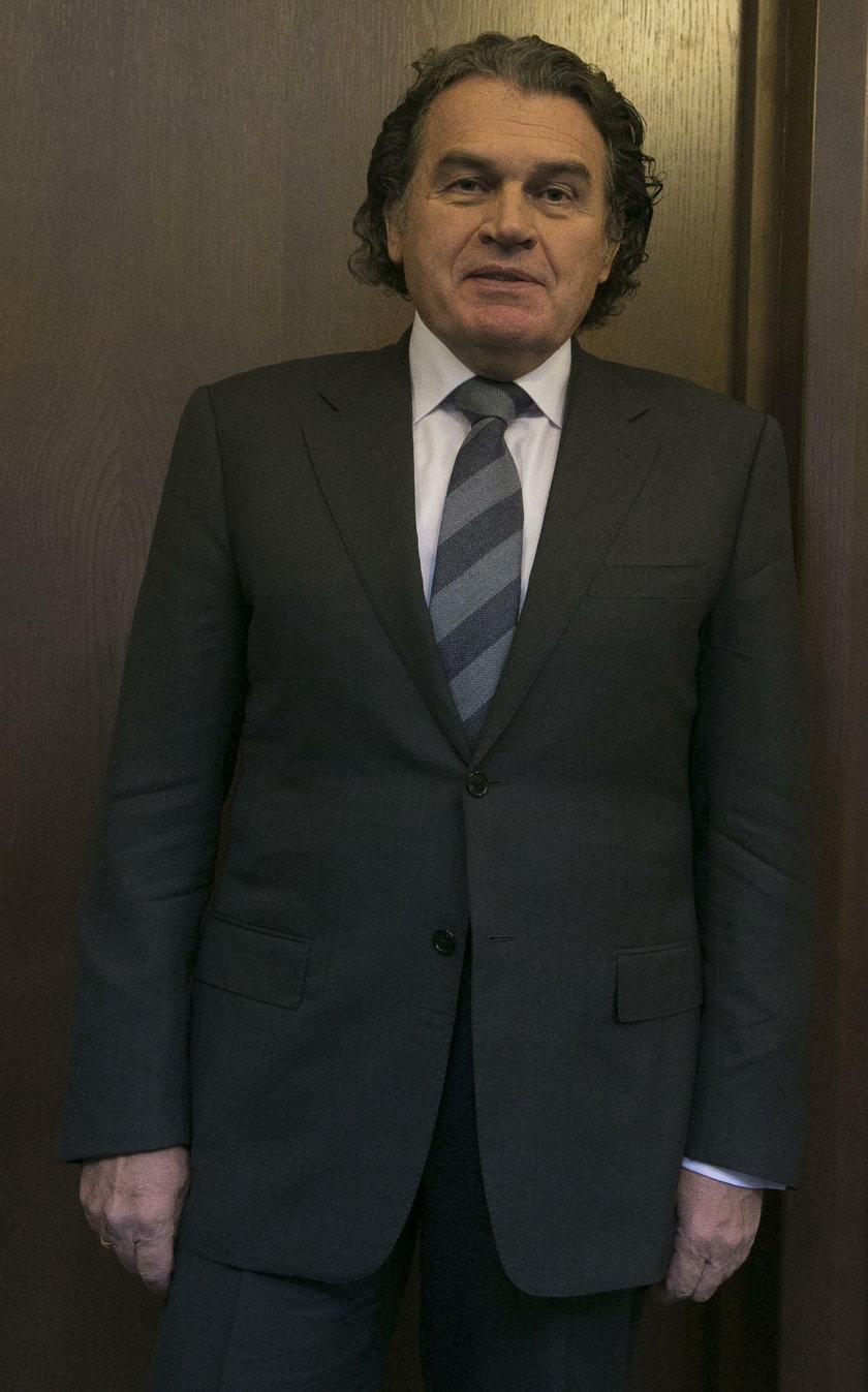 Maciej Marcinkowski