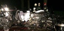 Tragiczny wypadek w Makówcu. Policja dotarła do świadka