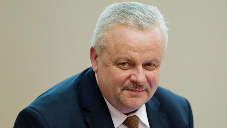 Mirosław Karapyta odwołany z funkcji marszałka