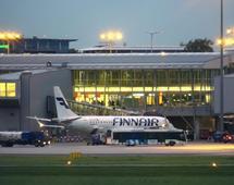 Finnair to linia lotnicza z siedzibą w Helsinkach