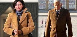Politycy wiedzą, co to moda. Noszą modne płaszcze