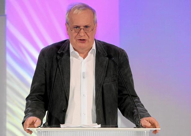 Janusz Weiss