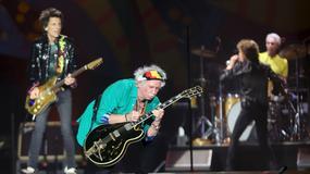 Wystawa The Rolling Stones w Londynie