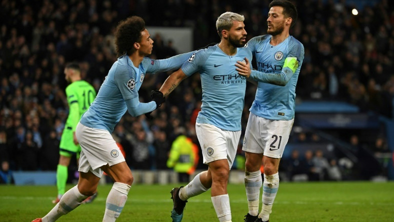 Manchester City have an unprecedented quadruple in their sights