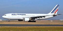 Stewardessa okradała pasażerów na śpiocha
