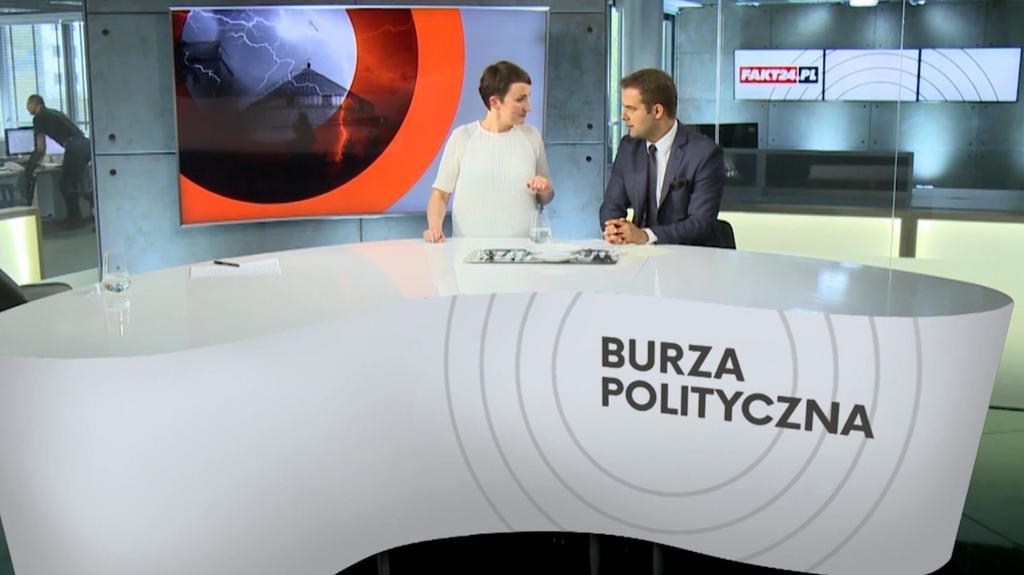 Burza polityczna: the best of cz. 2