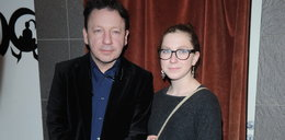 Córka Zamachowskiego chce być aktorką