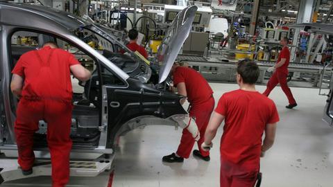 Polska branża motoryzacyjna rozwija się świetnie, ale problemem jest brak pracowników