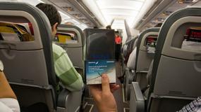 200 pasażerów samolotu Iberia Airlines otrzymało darmowe smartfony