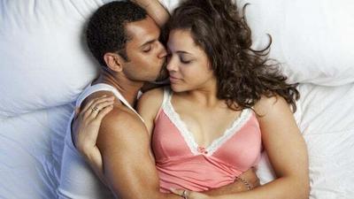 When do men hit their sexual peak?