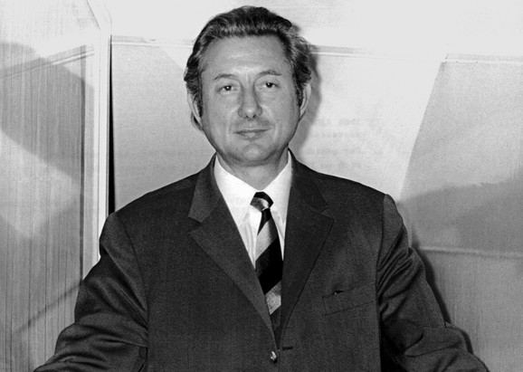 Teo Albreht