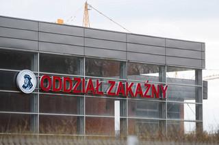 Koronawirus w Polsce: Czterech pacjentów z Poznania w stanie dobrym