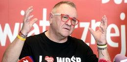 Jerzy Owsiak pisze do Andrzeja Dudy. Chodzi o sądy
