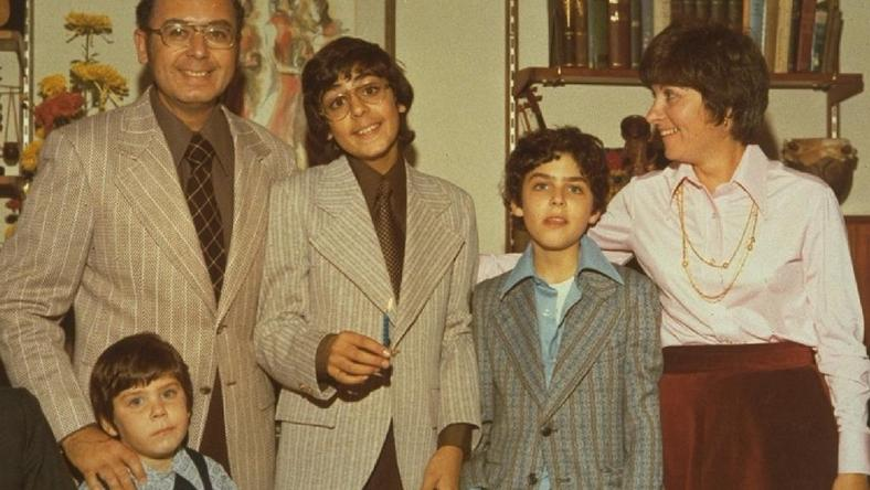 """Capturing the Friedmans"" - kadr z filmu"