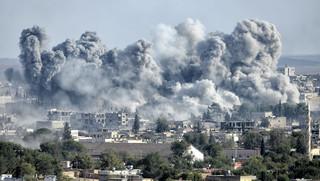Konflikt w Syrii: Nowa wojna zastępcza mocarstw
