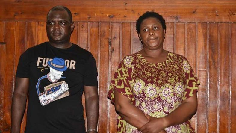 Image result for aisha jumwa arrested