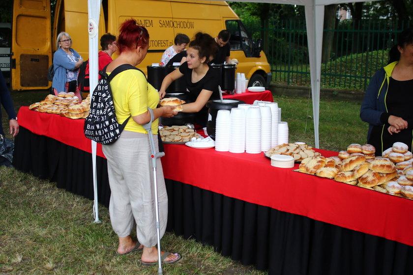 Gdańska Parada i Piknik Seniora