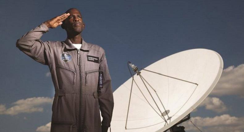 Mandla Maseko passes away before achieving his dream of becoming the first African to travel into space (Space In Africa)