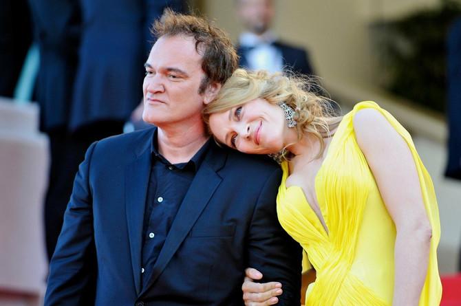 Tarantino i Uma stali su uz žrtve seksualnog zlostavljanja