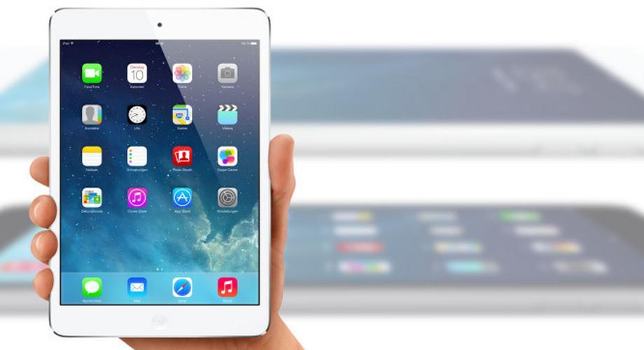 Neues iPad mini: Retina-Display, viel Power, aber dicker