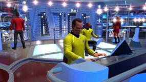 Star Trek Bridge Crew za darmo do każdego HTC Vive