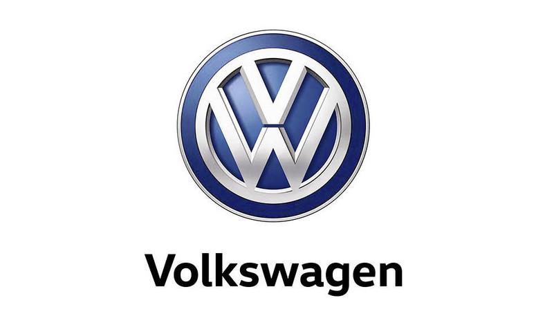 Logo VW obowiązujące od 19 lat