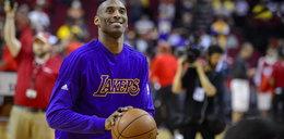 Zmarły tragicznie Kobe Bryant wśród przyjętych do Galerii Sław NBA