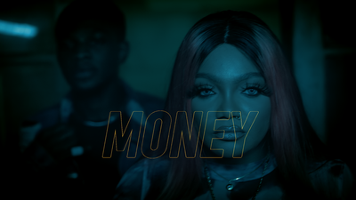 Queen Fairy is all shades of sexy in new video for  'Money'