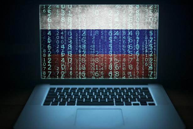 Rosyjscy hakerzy