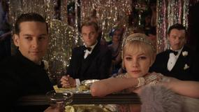 "BOX OFFICE: ""Wielki Gatsby"" słabszy od ""Iron Mana 3"""