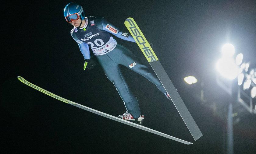 Skoki narciarskie:Puchar Świata w Willingen