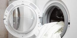 Tu w Polsce najczęściej psują się pralki. Dlaczego?
