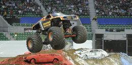 Monster Truck na Stadione. Mamy dla Was...