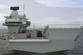 Nosač aviona, Velika Britanija, britanska mornarica